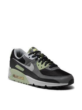 Nike Nike Boty Air Max 90 CV8839 300 Šedá