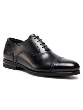 Fabi Fabi Κλειστά παπούτσια FU0102 Μαύρο