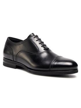 Fabi Fabi Pantofi FU0102 Negru