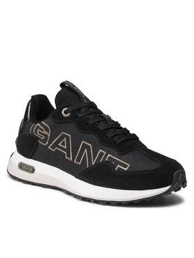 Gant Gant Сникърси Ketoon 23637075 Черен