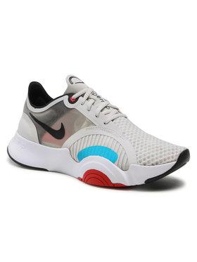 Nike Nike Обувки Superrep Go CJ0773 005 Бял