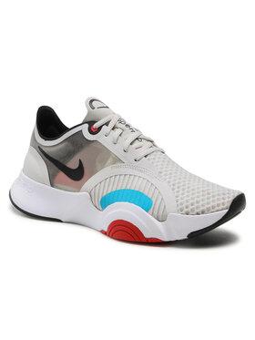 Nike Nike Scarpe Superrep Go CJ0773 005 Bianco