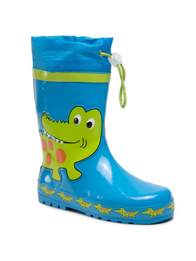 Playshoes Playshoes Bottes de pluie 188596 S Bleu