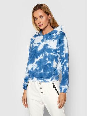 Rage Age Rage Age Sweatshirt Juno 2 Bleu Regular Fit