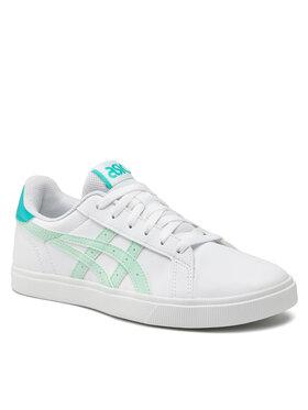 Asics Asics Sneakersy Classic Ct Kids 1194A064 Biały