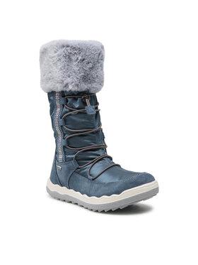Primigi Primigi Μπότες Χιονιού GORE-TEX 8382522 D Μπλε