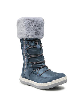 Primigi Primigi Sněhule GORE-TEX 8382522 D Modrá