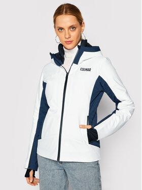 Colmar Colmar Lyžařská bunda Aspen 2943 1VC Bílá Regular Fit