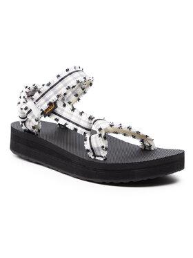 Teva Teva Sandale W Midform Fray 1118954 Bež
