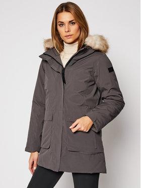 CMP CMP Куртка парка 30K3866 Сірий Regular Fit