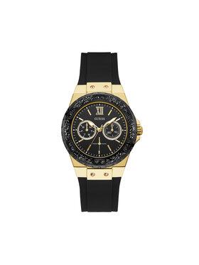 Guess Guess Часовник Limelight W1053L7 Черен