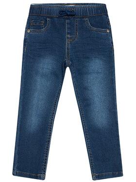 NAME IT NAME IT Džínsy Robin 13179196 Modrá Slim Fit