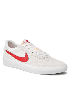Nike Nike Boty Sb Heritage Age Vulc CD5010 103 Béžová