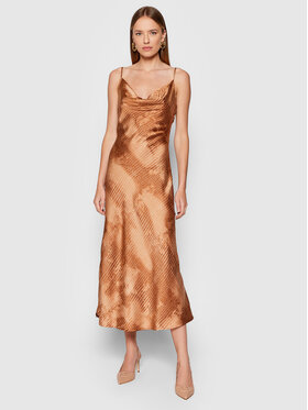 Guess Guess Rochie cocktail New Akilina W1YK1C WD8G2 Maro Slim Fit