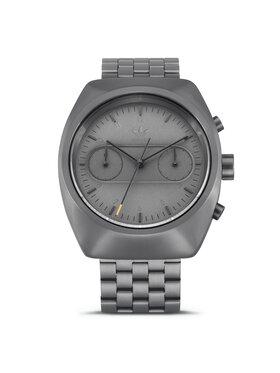 adidas adidas Uhr Process Chrono M3 Z18632-00 Grau