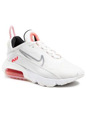 Nike Nike Обувки Air Max 2090 CV8727 101 Бял