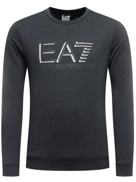 EA7 Emporio Armani EA7 Emporio Armani Sweatshirt 3HPM60 PJ05Z 1578 Dunkelblau Regular Fit