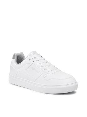Sprandi Sprandi Sneakersy MP40-20213Y Biela