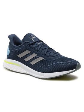 adidas adidas Chaussures Supernova M FX6817 Bleu marine