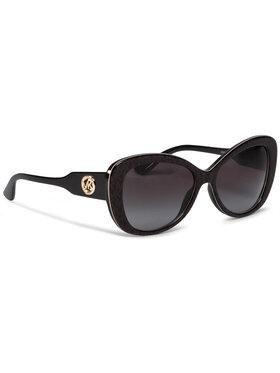 Michael Kors Michael Kors Okulary przeciwsłoneczne Positano 0MK2120 33558G Czarny