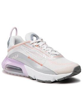 Nike Nike Topánky Air Max 2090 (GS) CJ4066 014 Biela