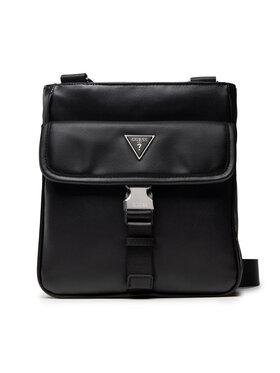 Guess Guess Чанта за кръст HMECRS P1425 Черен