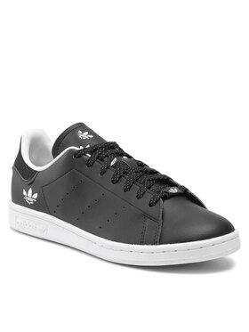 adidas adidas Buty Stan Smith H05341 Czarny