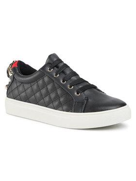 Kurt Geiger Kurt Geiger Sneakersy Ludo 2629800109 Čierna