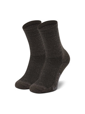 The North Face The North Face Chaussettes hautes homme Hike Ultra Light Crew NF00CE36D9V1 Gris