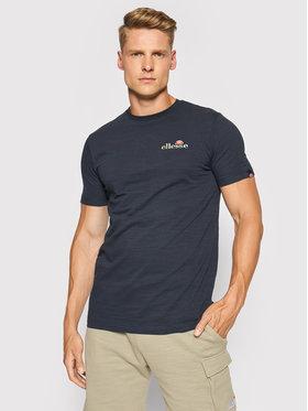Ellesse Ellesse T-shirt Mille Tee SHJ11941 Bleu marine Regular Fit