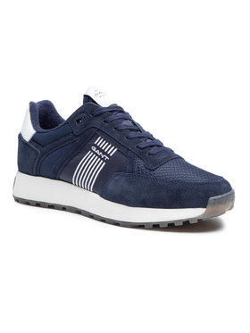 Gant Gant Sneakersy Garold 22637639 Tmavomodrá