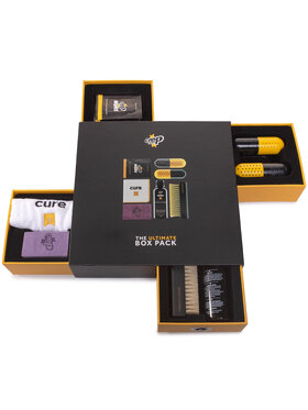 Crep Protect Čistiaca sada Ultimate Gift Box