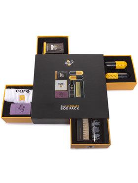 Crep Protect Crep Protect Набір для чищення взуття Ultimate Gift Box