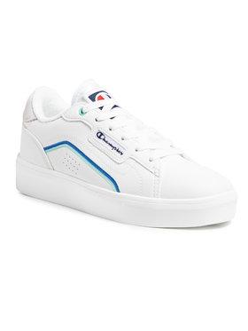 Champion Champion Sneakers San Diego Women Low S10885-S20-WW001 Bianco