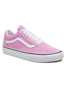Vans Vans Sneakers aus Stoff Old Skool VN0A3WKT3SQ1 Rosa