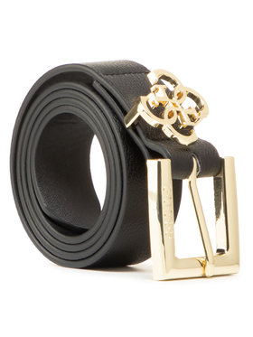 Guess Guess Dámský pásek Not Coordinated Belts BW7408 P0430 Černá