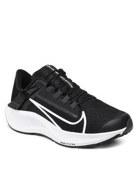 Nike Nike Buty Zoom Pegasus 38 Flyease Wide DA6700 001 Czarny