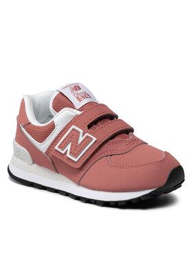 New Balance New Balance Sportcipő PV574MD1 Rózsaszín