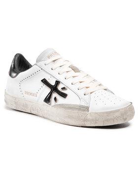 Premiata Premiata Sneakersy Stevend 4715 Biały