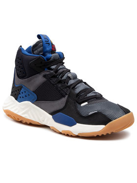 Nike Nike Обувки Jordan Delta Mid DC2130 006 Черен