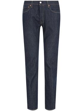 Levi's® Levi's® Jeans 501® 00501-0162 Dunkelblau Original Fit