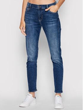 JOOP! Jeans Joop! Jeans Джинси 58 Jjp640 Sol 30027473 Голубий Slim Fit