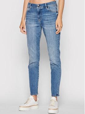 JOOP! Jeans Joop! Jeans Джинси 58 Jjp640 Sol 30027474 Голубий Slim Fit