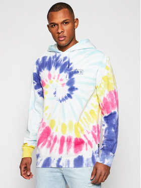Vans Vans Sweatshirt New Age VN0A54AI Multicolore Regular Fit