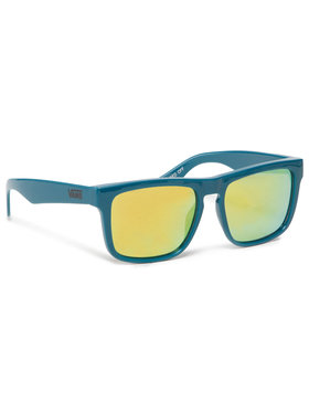 Vans Vans Slnečné okuliare Squared Off VN00007E1QQ1 Modrá