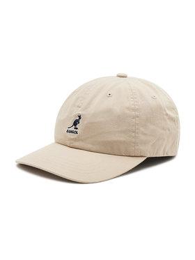 Kangol Kangol Șapcă Washed Baseball K5165HT Bej