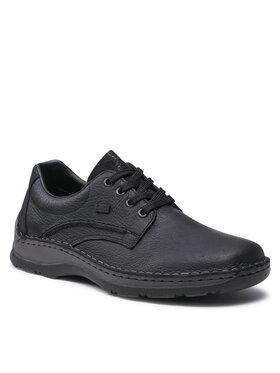 Rieker Rieker Pantofi 05310-00 Negru