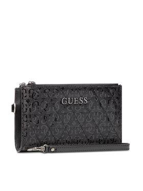 Guess Guess Великий жіночий гаманець SWGN83 79570 Чорний