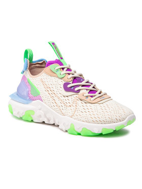 Nike Nike Cipő Nsw React Vision CI7523 200 Bézs