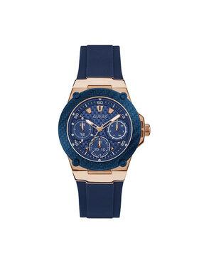 Guess Guess Часовник Zena W1094L2 Тъмносин
